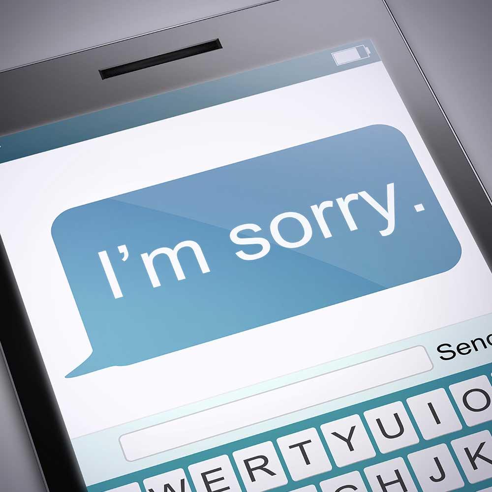 Is A Social Media Condolence Ever Enough?