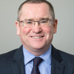 Director of Funerals David Collingwood from Co-op Funeralcare